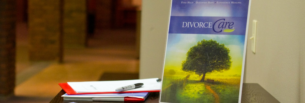 DivorceCare Ministries
